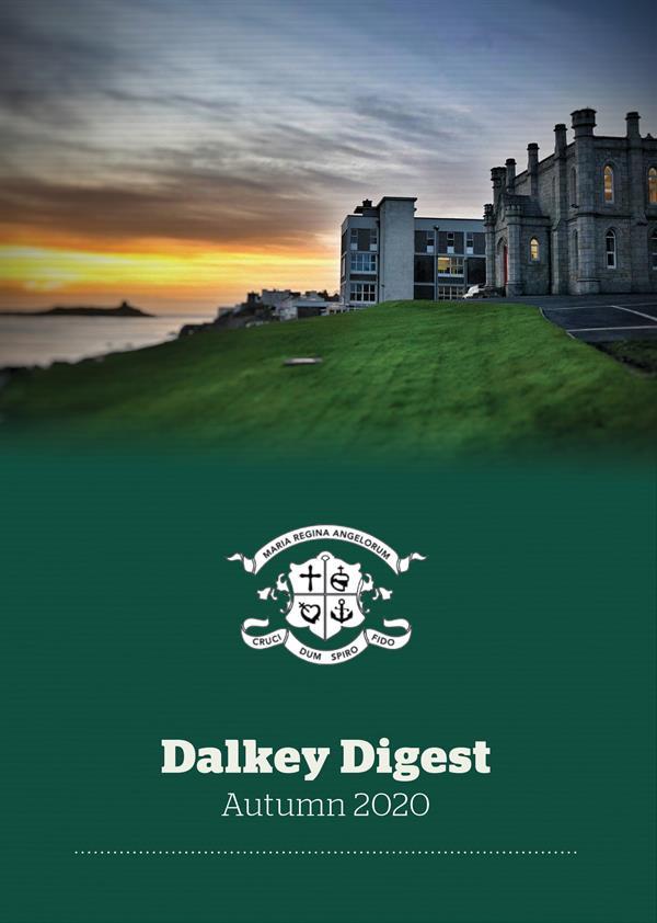 Dalkey Digest : Autumn 2020