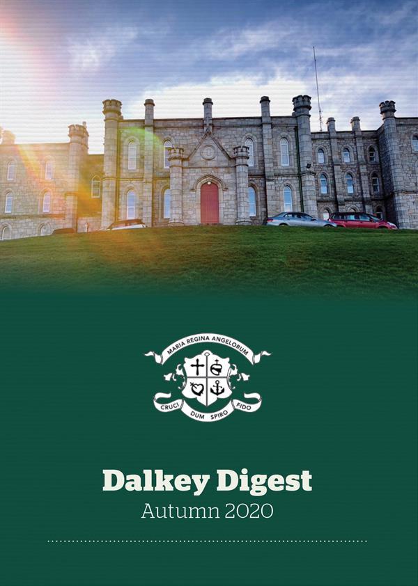 Dalkey Digest : October 2020