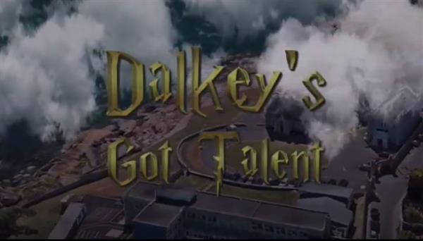 Dalkey's Got Talent 2020