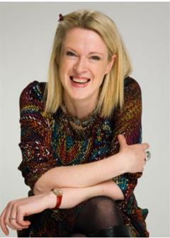 Author Visit: Sarah Webb