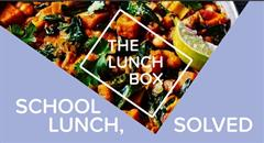 RE-LAUNCHED LUNCH BOX SERVICE