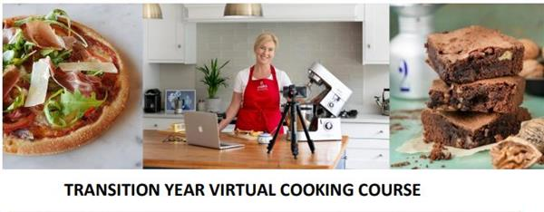 1st & TY Cooking Online