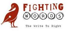 Monday: Fighting Words Workshop
